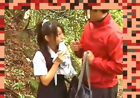 japanese schoolgirl squirting